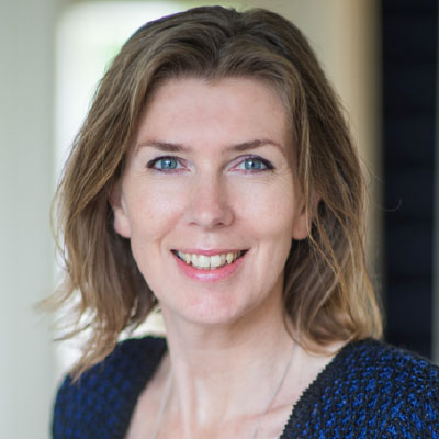 Elsa Stegenga - Academic Vision