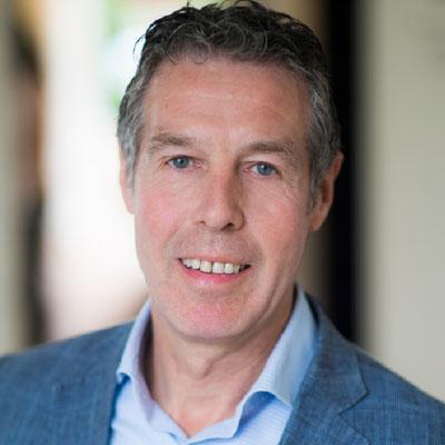Frank Buskermolen - Academic Vision