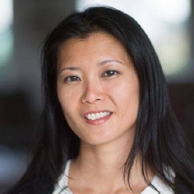 Michelle Au-Jeung - Academic Vision