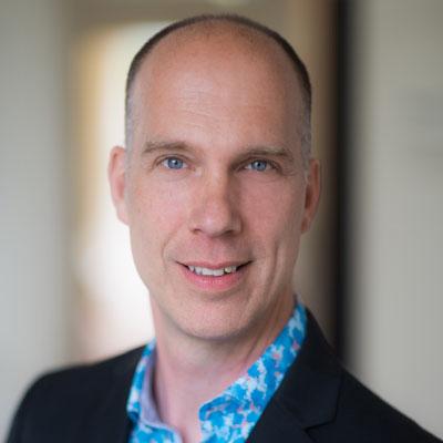 Stefan Nortier - Academic Vision