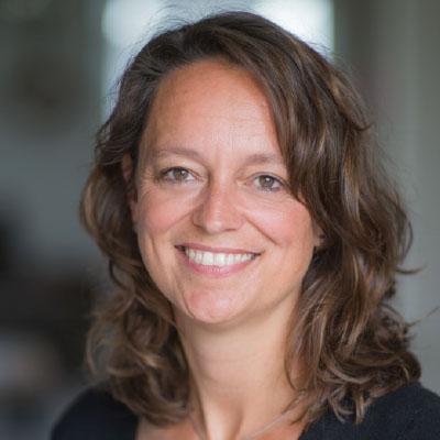 Tamara Verkeste - Academic Vision