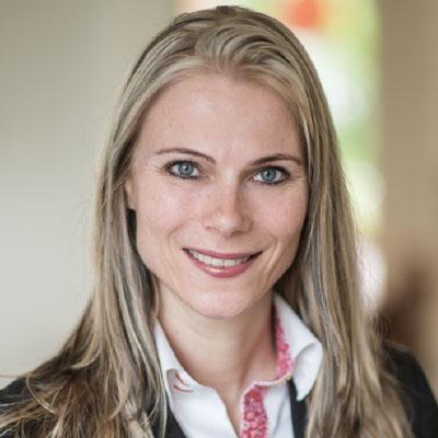 Vivianne Tolen - Academic Vision
