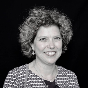 Patricia Rausch ~ Onderwijsmanager Academy of Architecture