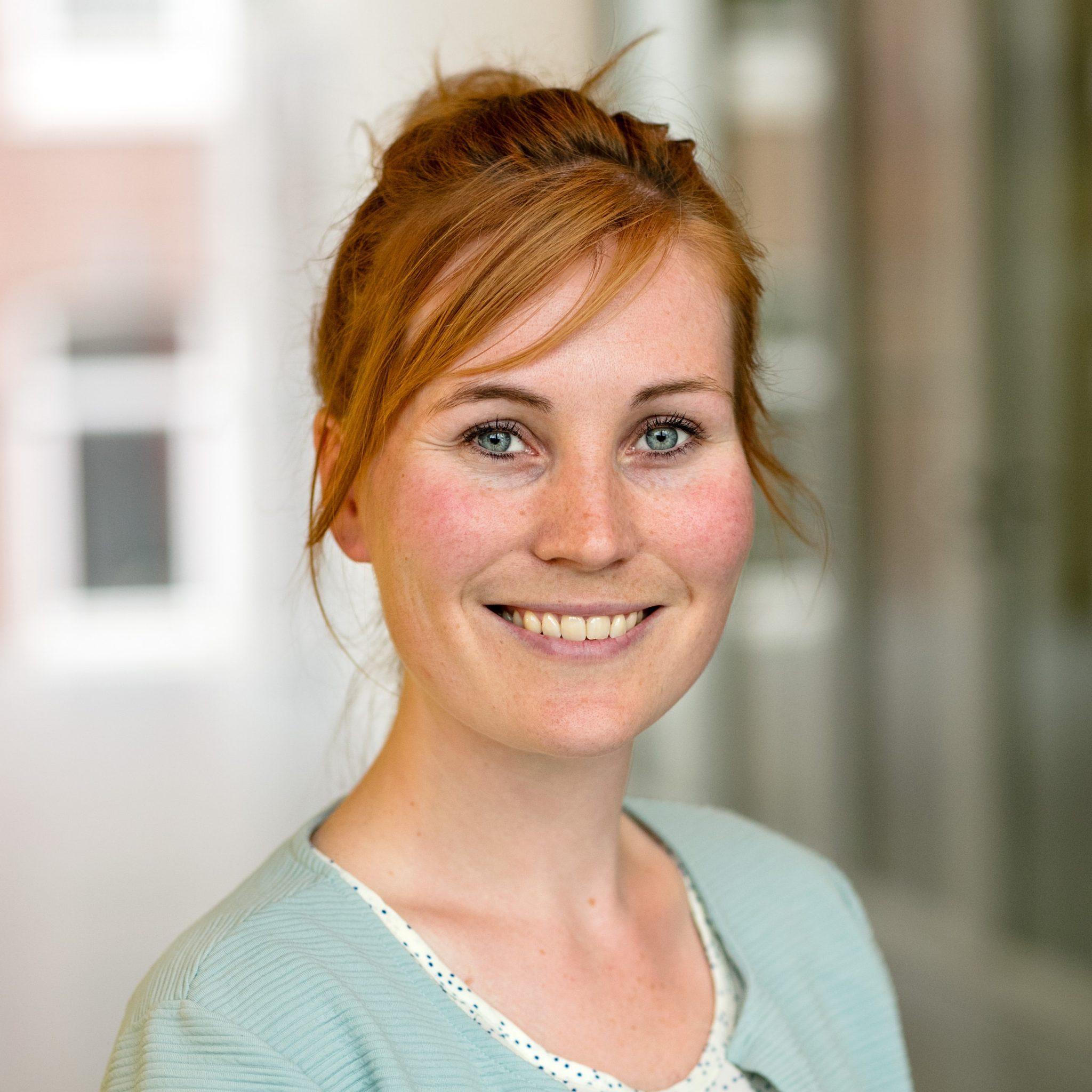 Femke Algra ~ Coördinator docentontwikkeling UvA