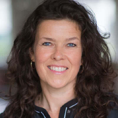 Alies Zijlstra - Academic Vision