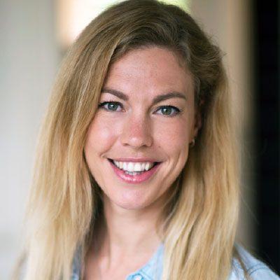 Anneke Dekker - Academic Vision